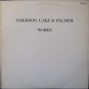 Emerson, Lake & Palmer - Works Volume 2