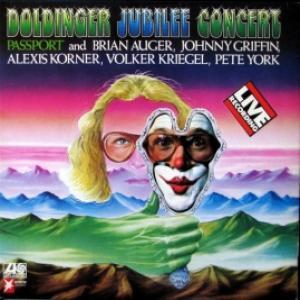 Passport - Doldinger Jubilee Concert (feat. Alexis Korner, Brian Auger, Volker Kriegel)