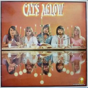 Cats,The - Aglow