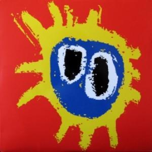 Primal Scream - Screamadelica (Red Vinyl)