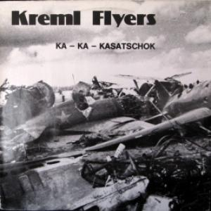 Kreml Flyers - Ka-Ka-Kasatschok