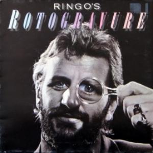 Ringo Starr - Ringo's Rotogravure (feat. J. Lennon, P.McCartney, E.Clapton, G.Harrison...)