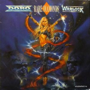 Doro And Warlock - Rare Diamonds