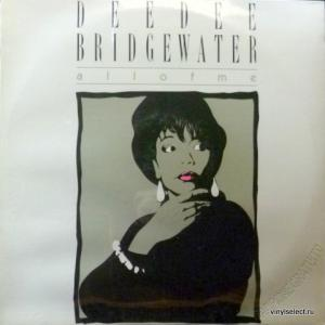 Dee Dee Bridgewater - All Of Me