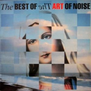 Art Of Noise,The - The Best Of The Art Of Noise (UK)
