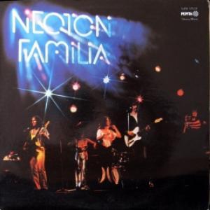 Neoton Familia - Csak A Zene