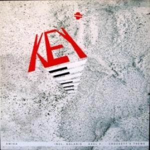 Key (DDR Electronic Band) - Key