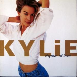 Kylie Minogue - Rhythm Of Love