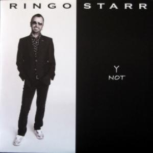 Ringo Starr - Y Not (feat. Paul McCartney)