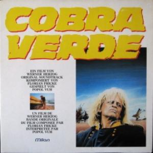 Popol Vuh - Cobra Verde