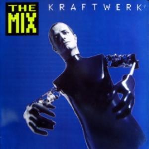 Kraftwerk - The Mix