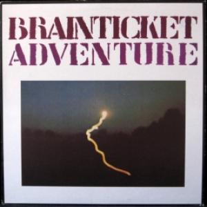 Brainticket - Adventure