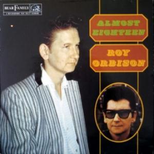 Roy Orbison - Almost Eighteen