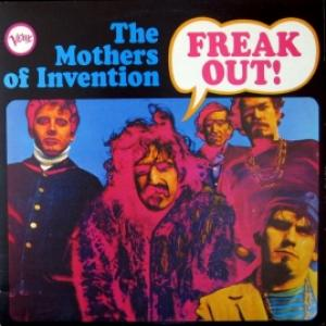 Mothers Of Invention - Freak Out!