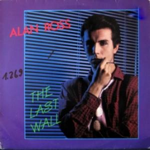 Alan Ross (Italo-Disco) - The Last Wall