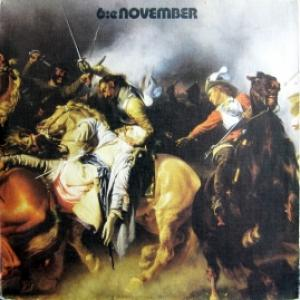 November - 6:e November