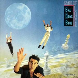 Bad Boys Blue - Game Of Love