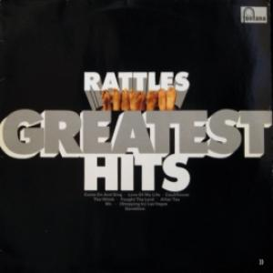 Rattles - Greatest Hits