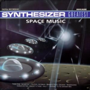 Ed Starink - Synthesizer Greatest - Space Music