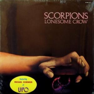 Scorpions - Lonesome Crow (sealed)