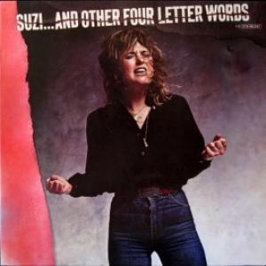 Suzi Quatro - Suzi... And Other Four Letter Words