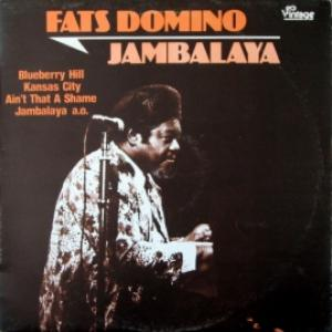 Fats Domino - Jambalaya