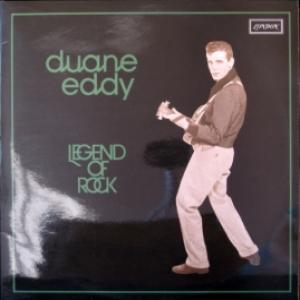 Duane Eddy - Legend Of Rock