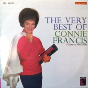 Connie Francis - The Very Best Of Connie Francis