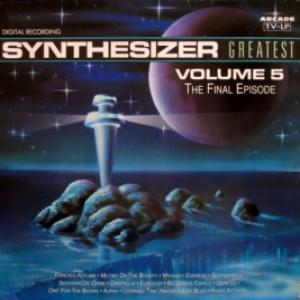 Ed Starink - Synthesizer Greatest Volume 5 - The Final Episode