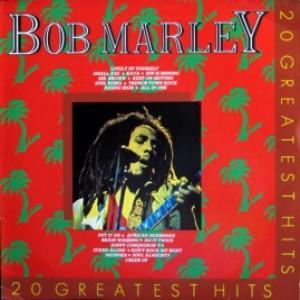 Bob Marley - 20 Greatest Hits