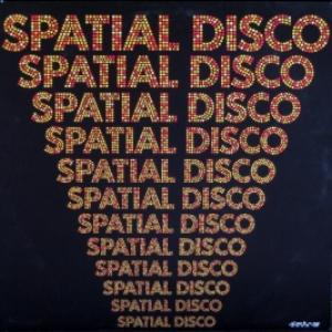 Spatial & Co / Voyage / Disco & Co - Spatial Disco