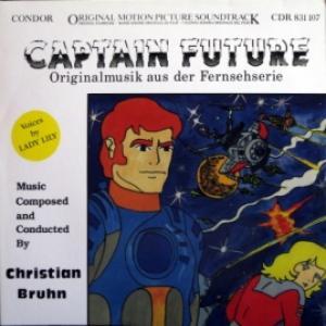 Christian Bruhn - Captain Future - Original Motion Picture Soundtrack