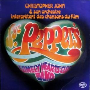 Christopher John And His Orchestra - Sgt. Pepper's Lonely Hearts Club Band