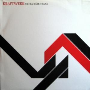 Kraftwerk - Ultra Rare Traxx