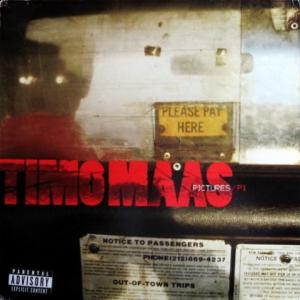 Timo Maas - Pictures (feat. Brian Molko / Placebo)