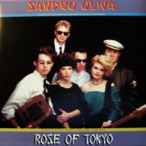 Sandro Oliva - Rose Of Tokyo