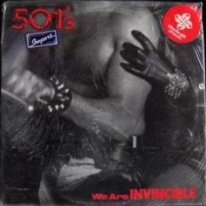 501's - We Are Invincible