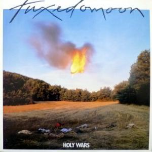 Tuxedomoon - Holy Wars