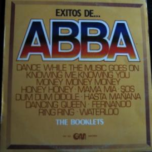 ABBA - Exitos De...ABBA