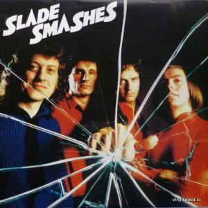 Slade - Slade Smashes