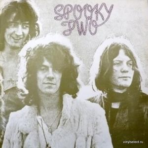 Spooky Tooth - Spooky Two