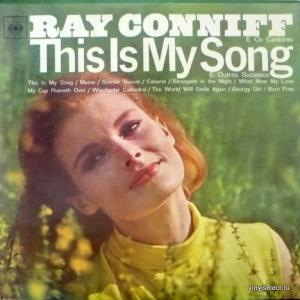 Ray Conniff And The Singers - This Is My Song E Outros Sucessos