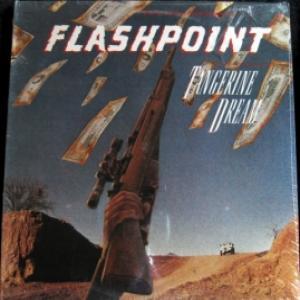 Tangerine Dream - Flashpoint
