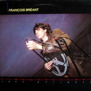 François Bréant - Sons Optiques