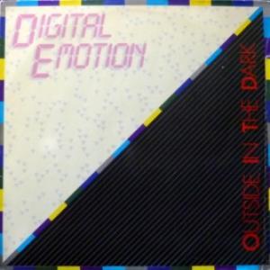 Digital Emotion - Outside In The Dark