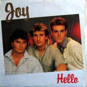 Joy - Hello (Pink Vinyl)
