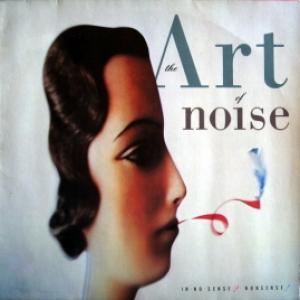 Art Of Noise,The - In No Sense? Nonsense! (UK)