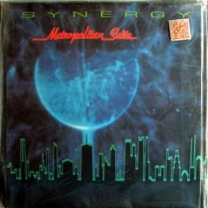 Synergy - Metropolitan Suite