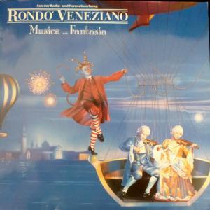 Rondò Veneziano - Musica ... Fantasia