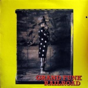Grand Funk Railroad - The World Of Grand Funk Railroad
